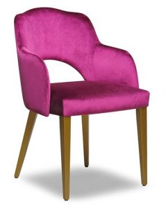 Singapore Arm Chair SING002 Image