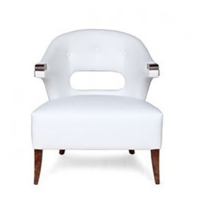 Freddie Arm Chair FRED002 Image