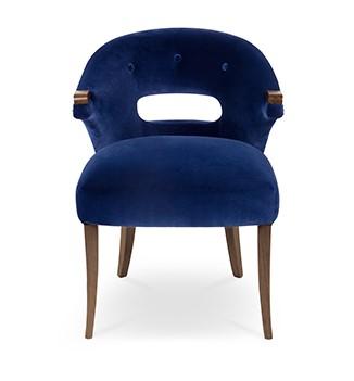 Freddie Side Chair FRED001 Image