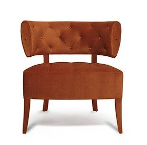 Theresa Arm Chair THER002 Image