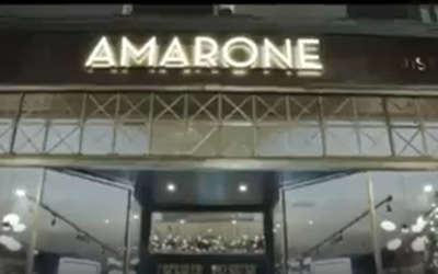 CCP & Amarone Restaurants