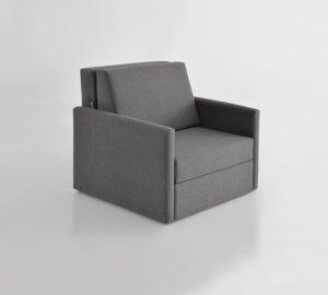 Bobalar 1 Seater Sofabed BOBA002 Image
