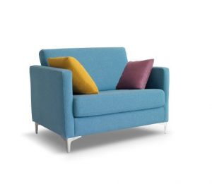 Hasselt Low Back Chair HASS001 Image