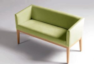 Libre 2 Seater Settee LIBR001 Image