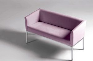 Libre 2 Seater Settee LIBR002 Image