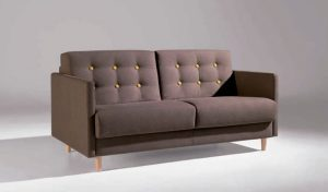 Lucena 2 Seater Sofabed Image