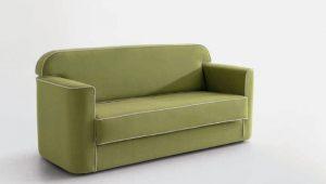 Melina 2 Seater Sofabed MELI003 Image