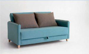 Plenas 2 Seater Sofabed PLEN002 Image